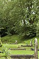 Attleborough Cemetery - geograph.org.uk - 870379.jpg