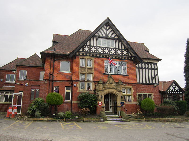 Stanley House Function Rooms Manchester
