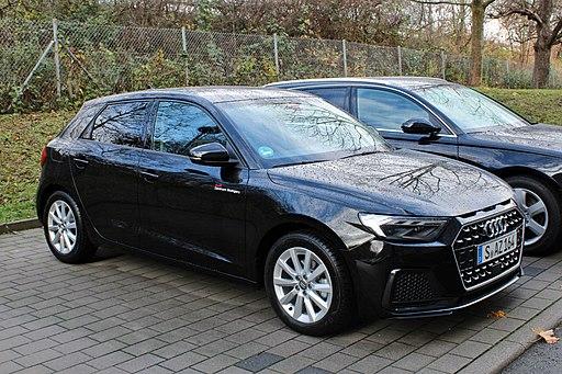 Audi A1 30 TFSI IMG 0812