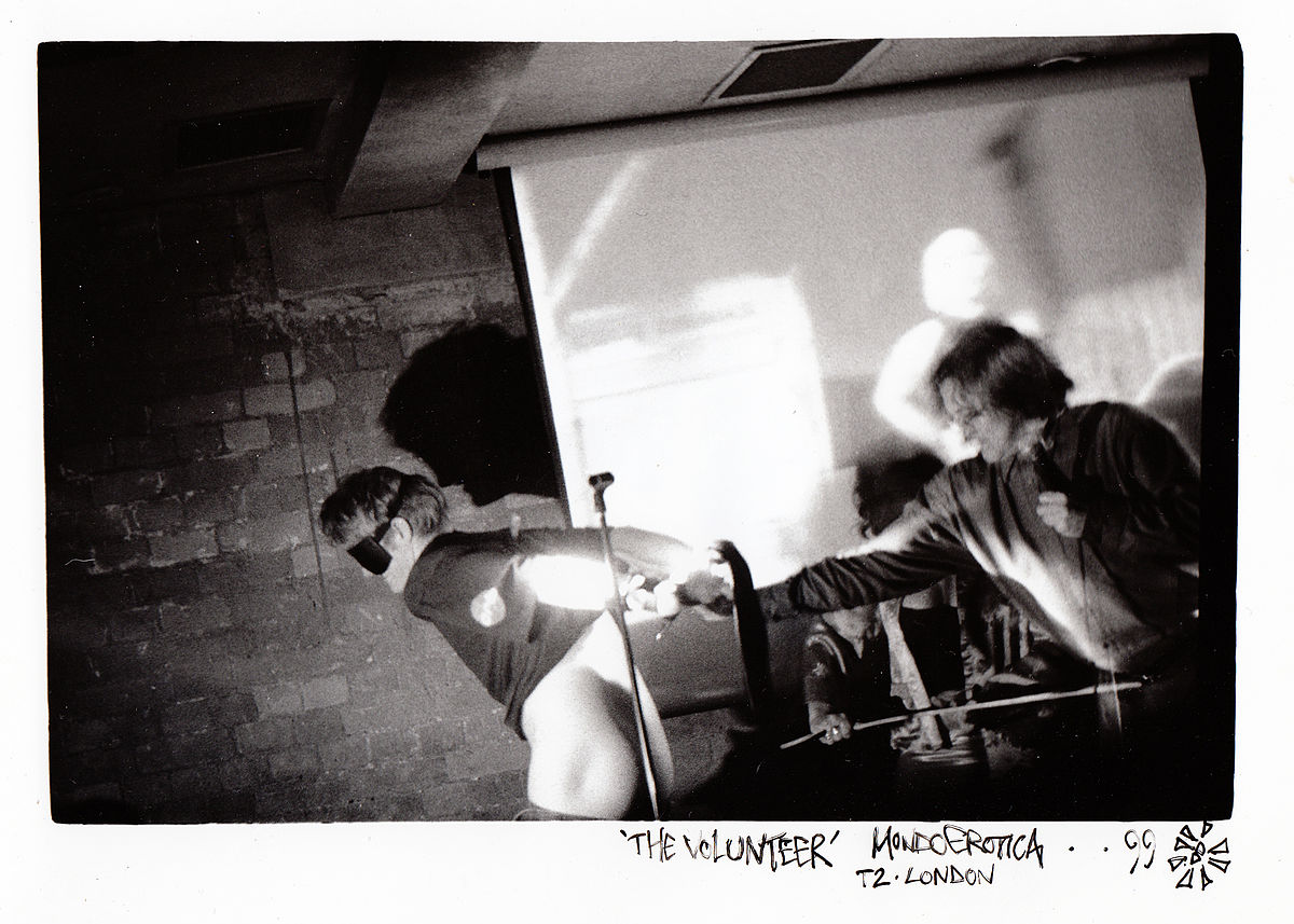 File Audience Participation At A V Speakeasy Presents Mondo Erotica Turnmills London 1999 Jpg Wikimedia Commons