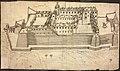 Aufriss des Schlosses von Homburg an der Saar, um 1600.jpg