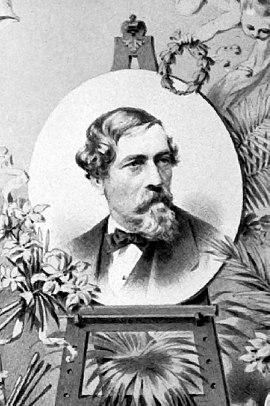 August Prinzhofer