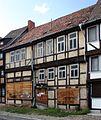 Augustinern 14 (Quedlinburg 2012) by Andreas Werner - IMG 7999.jpg