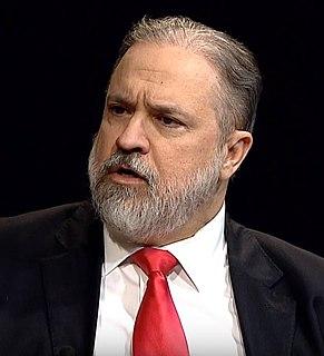 Augusto Aras Brazilian lawyer