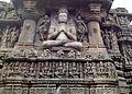 Aundha Nagnath Shiva Temple Maharashtra India.jpg