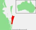 Aus - North Stradbroke Island.PNG