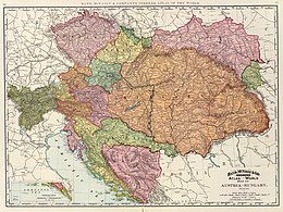 Austria-Hungary (Rand McNally and Company, 1897).jpg