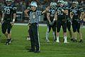 Austrian Bowl XXVIII, ref and Raiders.jpg