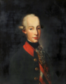 Austrian School - Emperor Francis II, pair.png