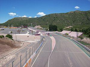 Circuito De Potrero De Los Funes Wikipedia La