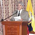 """Autoridades estatales, diplomáticas y Unión Latina premian a los ganadores del Concurso """"Terminemos el Cuento"""" (4059195564).jpg"""