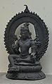 Avalokitesvara - Bronze - Circa 8th-12th Century AD - Nalanda - Bihar - Bronze Gallery - Indian Museum - Kolkata 2012-12-21 2424.JPG