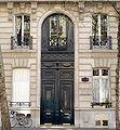 Avenue de La Bourdonnais, n° 4, Paris 7.jpg