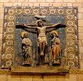 Avila - Basilica de San Vicente, interiores 54.jpg