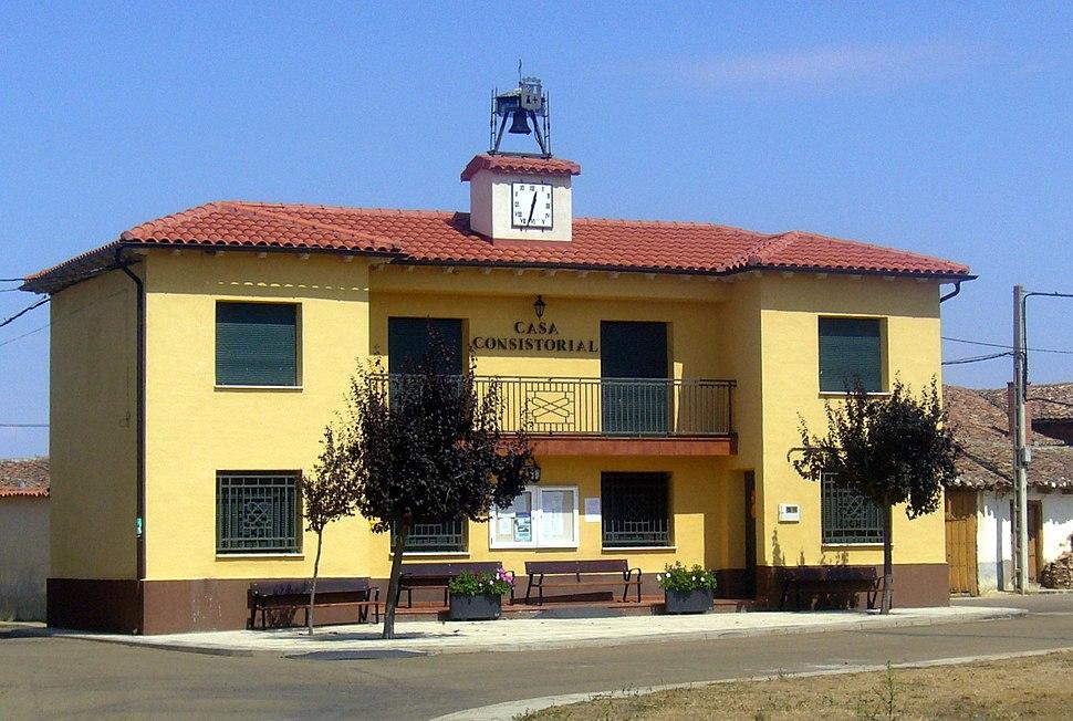 Ayuntamiento de Villaprovedo