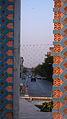 Azadi square in Morning - Nishapur 21.JPG
