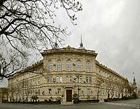 Azerbaijan State Economic University main building.jpg