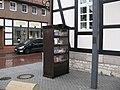Bücherschrank, 1, Gronau, Landkreis Hildesheim.jpg
