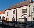 Bürgerhaus, Klosterneuburg, Rathausplatz 9 012.jpg