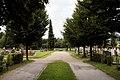 Bürmoos - Ort - Friedhof - Ansicht - 2019 08 19 - 3.jpg