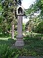 Běchovice, sad Běžců, zvonička.jpg