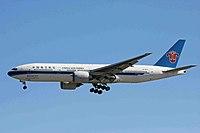 VP-BJF - B772 - Nordwind Airlines