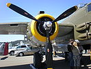 B-25J Heavenly Body starboard engine.JPG