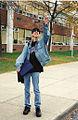 B.J. Mendelson Circa 1997 At Monroe-Woodbury Senior High School.jpg