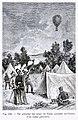 B21496626 0005 0636 Les merveilles de la science Inventions scientifiques dupuis 1870 Supplément au aérostats. Un aérostat du siège de Paris, passant au-dessus d'un camp prussien. 1870–71 (contrasts).jpg
