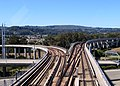 BART Y-Line from SFO AirTrain, September 2019-001.JPG