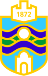 Coat of arms of Bajina Bašta