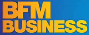 BFM Business - Image: BFM Business 2010