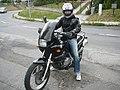 BMW motorcycle, Fryšták.jpg