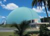 Boiling Nuclear Superheater (BONUS) Reactor Facility