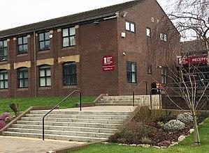 Furness College, Barrow-in-Furness - Sixth Form Campus