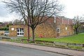 BT Telephone exchange, Minster, Thanet - geograph.org.uk - 732222.jpg