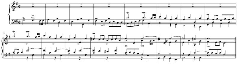 bach goldberg variations aria pdf