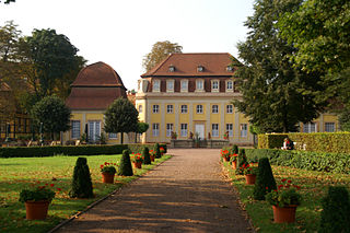 Бад-Лаухштедт,  Саксония-Анхальт, Германия
