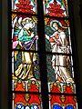 Bad Leonfelden Pfarrkirche - Fenster 2a Verkündigung.jpg
