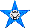 The Bahá'í Faith Barnstar