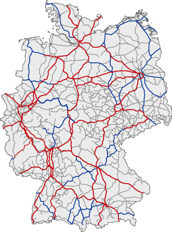 Rail transport in Germany - Wikiwand on german industry map, german airport map, german language map, britrail map, european train route map, german political system, german country map, german alps map, german ocean map, german manufacturing map, german industrial map, german railway, german housing map, german ports map, rhine-ruhr on world map, german dialects map, german train system map, german land map, german railroad map, german food map,