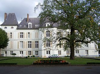 Bailly, Yvelines - Chateau of Bailly