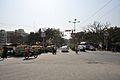 Baishnabghata Patuli Road - Patuli Crossing - Eastern Metropolitan Bypass - Kolkata 2014-02-12 2136.JPG