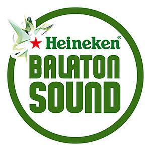 Balaton Sound - Image: Balatonsound 2009