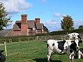 Balderton Hall farm - geograph.org.uk - 567433.jpg