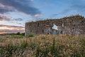 Ballymoon Castle sunset.jpg