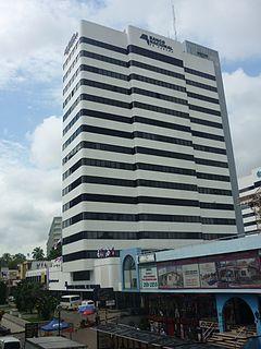 National Bank of Panama