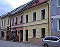 Banská Bystrica - Lazovná 16 a 14.jpg