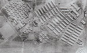 Chris Hani Baragwanath Hospital - Imperial Military Hospital, Baragwanath, 1942