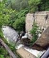 Barrage Jean-Baptiste Dubé à Saint-Aimé-du-Lac-des-Îles - panoramio.jpg